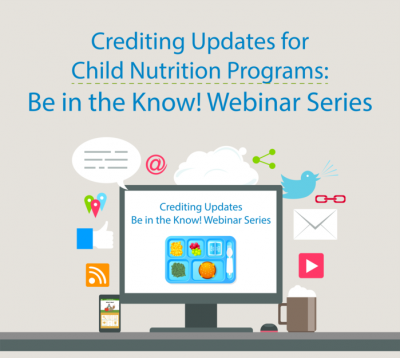 Be in the Know! Webinar Series